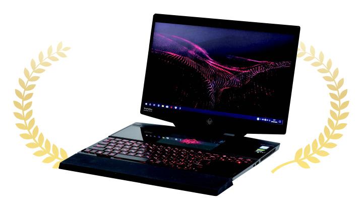 HP OMEN X 2S 15 エクストリームモデル
