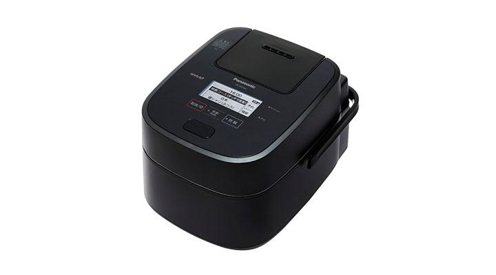 スチーム&可変圧力IHジャー炊飯器SR-VSX0シリーズ・SR-CVSX0シリーズ