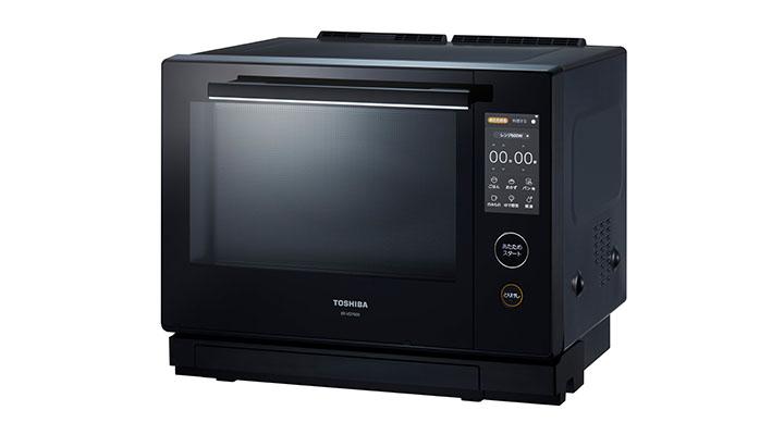 過熱水蒸気オーブンレンジ石窯ドーム ER-VD7000
