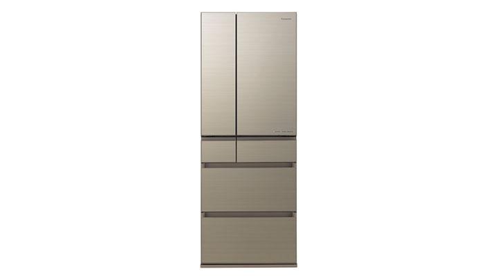 パーシャル搭載冷蔵庫HPXタイプ (600L、550L、500L)