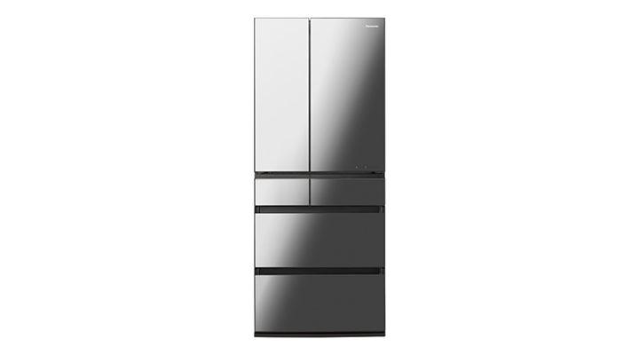 パーシャル搭載冷蔵庫WPXタイプ (650L、600L、550L)
