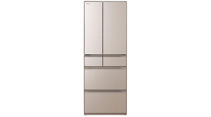 冷凍冷蔵庫HWタイプ (602L、520L、475L)