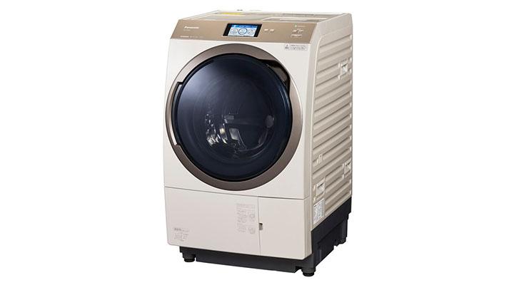 ななめドラム洗濯乾燥機NA-VX900A