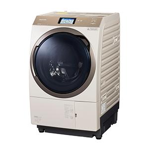 ななめドラム洗濯乾燥機 NA-VX900A