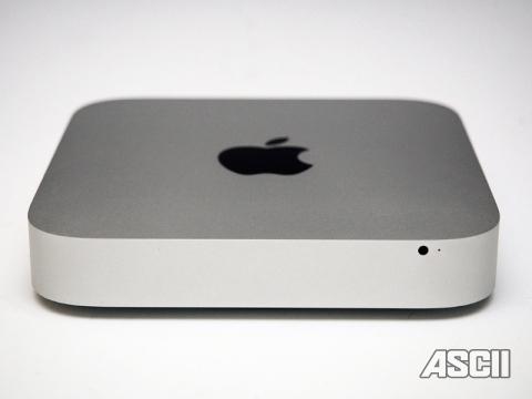 2年ぶりに刷新された、アップル新「Mac mini」を試す