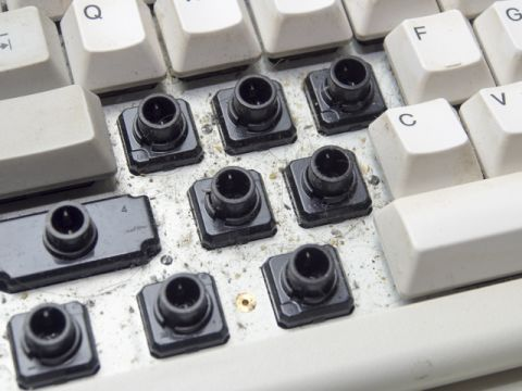 PC周り掃除術 前編