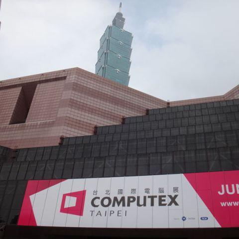 今年もやってきた! 「COPUTEX TAIPEI 2015」が6月2日から開幕!