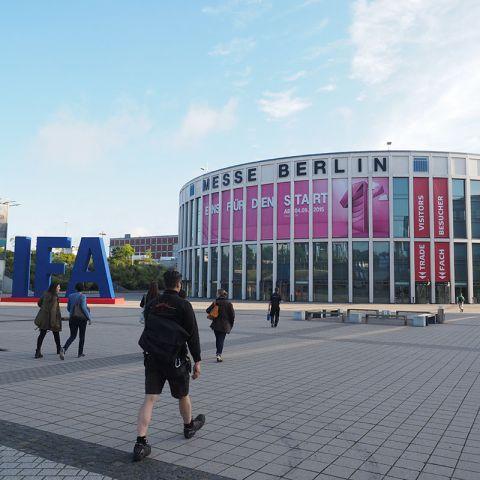 IFA 2015ーベルリン発・大規模イベント