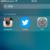 iOS 9でアプリ切り替え画面の連絡先を非表示にするワザ