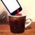 マグカップをiPhoneのスピーカー代わりに使うワザ