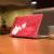 ムーミンの絵本や挿絵から厳選、MacBook Air用3Dスキンシール