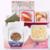 ロン丼、フィンラン丼……JALの機内食が完全にダジャレ