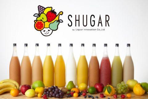 SHUGAR MARKET(シュガーマーケット)
