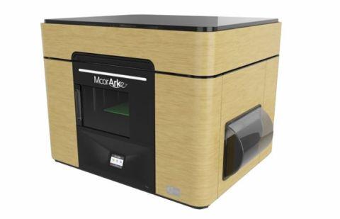 3Dプリンター Mcor ARKe