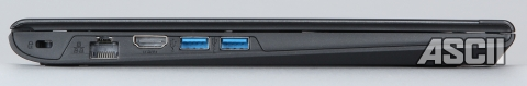 富士通、指紋認証対応の13.3型ノート「LIFEBOOK WU1/X」