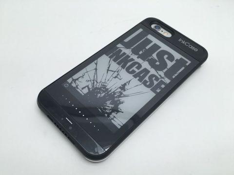 たちまちiPhone 6sがYotaPhone2っぽくなる魔法のケースを試す