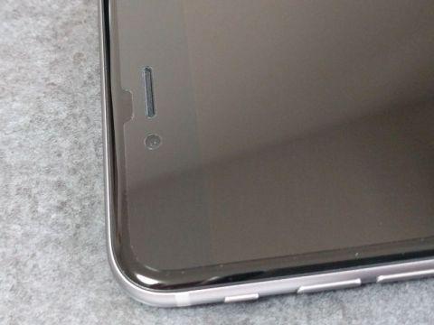 Apple Store公式 iPhone保護フィルム貼り付けサービスの腕前を覆面調査:週間リスキー