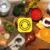 飯テロ注意! LINEのフード専用カメラアプリ「Foodie」
