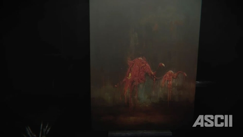 『Layers of Fear』:Steam