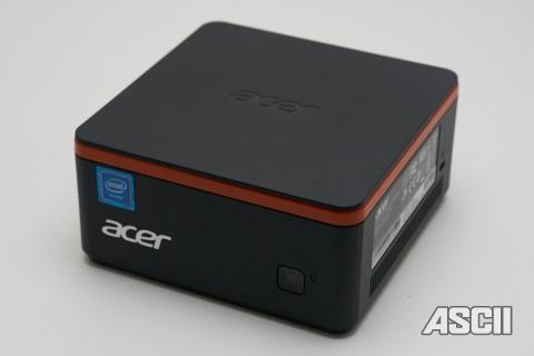 『Acer Revo Build』