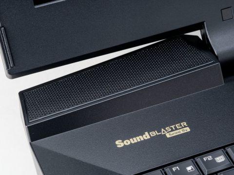 GTX 980M SLIに4K液晶を備えた爆速ゲーミングノート! 「NEXTGEAR-NOTE i7110BA1-SP」