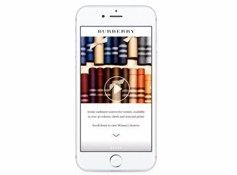 Facebookが新たにスタートした「キャンバス広告」、組み合わせの自由度が高くかなりの広告効果を期待できそうだ。