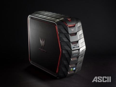 Acer Predetor