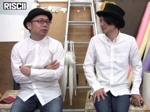 【動画】スマホ業界裏トーク by Hiro and ASUKA