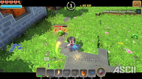 『Portal Knights』:Steam
