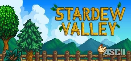 『Stardew Valley』:Steam