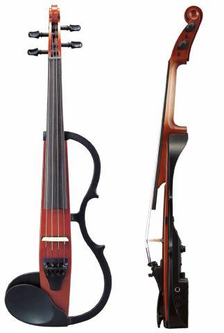 ヤマハ、エレクトリックバイオリン