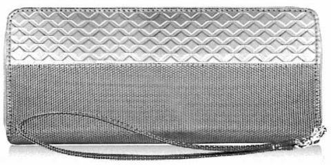 ステンレス財布