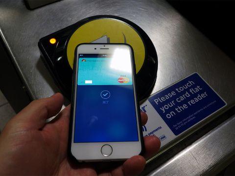 Apple Payの日本上陸が着実に近づいている予感