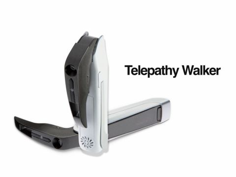 Telepathy Walker