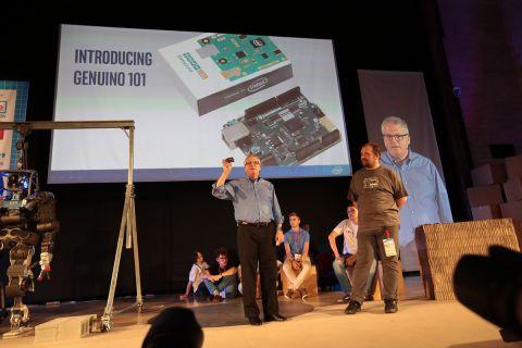 Arduino 101/Genuino 101