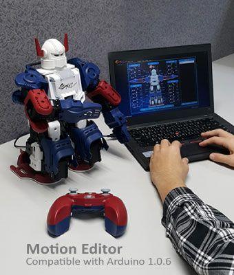 「XYZrobot Bolide」