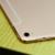 9.7型iPad Proはカメラが出っ張っていてもカタカタしない