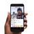 Facebook、ライブ動画に新機能 ニコ動みたいになるかも