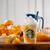 スタバ「クラッシュ オレンジ フラペチーノ」 3種のオレンジ使用