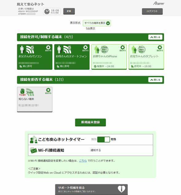 "ASCII.jp:自宅のネットを""見え..."