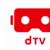 dTVからVR視聴専用アプリ「dTV VR」リリース オリジナルVRコンテンツ多数