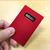 ICカード残高をワンタッチ表示できるパスケース「miruca(ミルカ)」