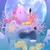 「ポケモンGO」熱狂の影で、癒し系水槽ゲームが流行
