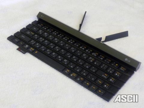 LG キーボード