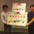 VR視野検査キットがデジタルヘルスラボ・アワードで審査員特別賞!