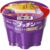えっ……紫色のプッチンプリン 九州産の紫芋と栗を使用