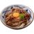 丸亀製麺「牛すき釜玉うどん」 割り下で焼いた牛肉に玉子がとろり