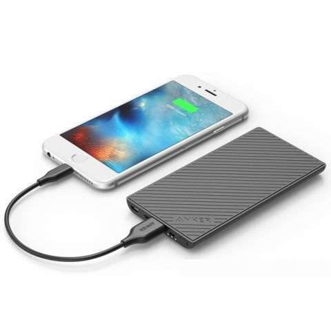 Anker PowerCore Slim