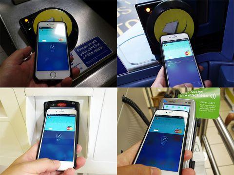 iPhone 7のApple Payは日本でリアルに「使える」仕様が嬉しい