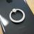 iPhone 7を魅せたいならリング付きのクリアケースでどうだ
